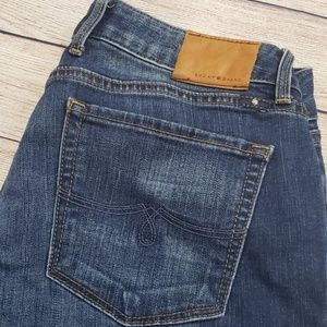 Lucky Brand Jeans - 2️⃣ for $5️⃣‼ Lucky Brand lolita boot jean